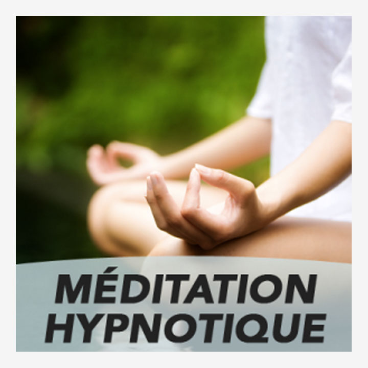 meditation hypnotique
